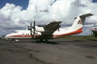 Photo: Air Kenya, De Havilland Canada DHC-7 Dash7, 5Y-BMJ