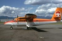 Photo: Northern Thunderbird Airlines, De Havilland Canada DHC-6 Twin Otter, C-GNTA