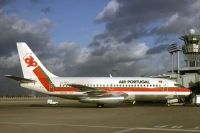 Photo: Untitled, Boeing 737-200, CS-TEO