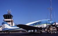 Photo: SAHSA, Douglas DC-3, HR-SAZ