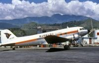 Photo: Sadelca Colombia, Douglas DC-3, HK-1212