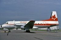 Photo: Austin Airways, Hawker Siddeley HS-748, C-GOUT