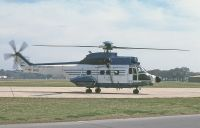 Photo: Argentine Navy, Aerospatiale Puma, PA-13