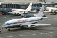 Photo: Piedmont Airlines, Boeing 737-200, N810N