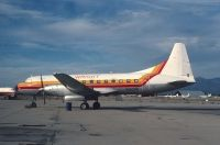 Photo: Wright Airlines, Convair CV-640, N862FW