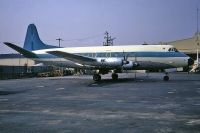 Photo: Golden West Airlines, Vickers Viscount 700