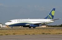Photo: Sky Airline, Boeing 737-200, CC-CTH