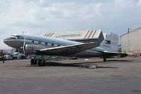 Photo: Untitled, Douglas DC-3, RP-C534