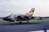 Photo: Royal Air Force, Panavia Tornado, 75
