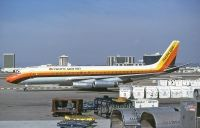 Photo: Pacific East Air, Douglas DC-8-62, N39307