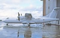 Photo: Untitled, ATR ATR 42, F-WWES