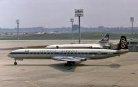 Photo: Olympic Airways/Airlines, De Havilland DH-106 Comet, SX-DAN