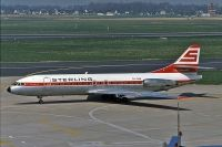 Photo: Sterling Airlines, Sud Aviation SE-210 Caravelle, OY-SAM
