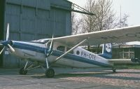 Photo: KLM - Royal Dutch Airlines, Pilatus PC-6, PH-OTE