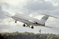 Photo: British Aircraft Corporation, BAC One-Eleven 400, G-ASYD