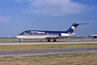 Photo: Midwest Express Airlines, Douglas DC-9-10, N300ME