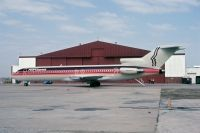 Photo: PEOPLExpress, Boeing 727-200, N452DA