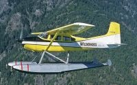 Photo: Wilderness Air, Cessna 185 Skywagon, C-GYKE