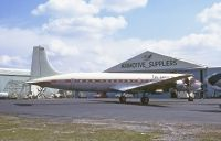 Photo: Lee-Argyle, Douglas DC-7, N756PA