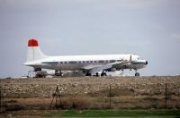 Photo: Untitled, Douglas DC-6, N19CA