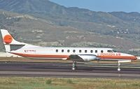 Photo: Horizon Air, Fairchild-Swearingen SA226 Metroliner, N375PH