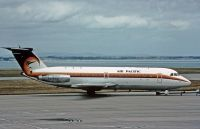 Photo: Air Pacific, BAC One-Eleven 400, DQ-FBQ