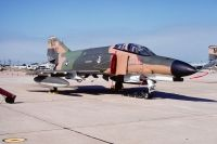 Photo: United States Air Force, McDonnell Douglas F-4 Phantom, 68-462
