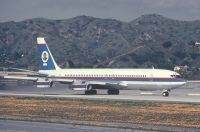 Photo: Untitled, Boeing 707-300, N29796