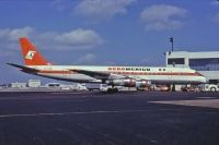 Photo: Aeromexico, Douglas DC-8-50, XA-DOE