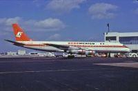 Photo: Aeromexico, Douglas DC-8-50, XA-DOE