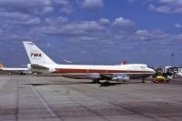 Photo: Trans World Airlines (TWA), Boeing 747-100, N93118