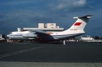 Photo: Aeroflot, Ilyushin IL-76, CCCP-76470