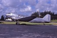 Photo: Air Cargo America, Douglas DC-3, N10801