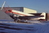 Photo: Imperial Air, Douglas DC-3, CF-IOC