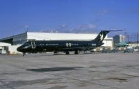 Photo: Playboy, Douglas DC-9-30, N950PB