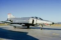 Photo: United States Air Force, McDonnell Douglas F-4 Phantom, 67-370
