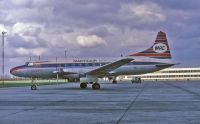 Photo: Martinair, Convair CV-640, PH-MAL