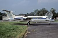 Photo: Luftwaffe, HFB Hansa Jet, 1606