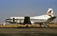 Photo: Allegheny Airlines, Martin M 202, N172A