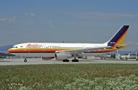 Photo: Pasa Tours, Airbus A300-600, TC-FLG