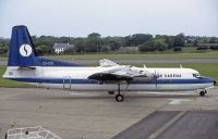 Photo: Sabena - Belgian World Airlines, Fokker F27 Friendship, OO-DTB