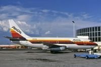 Photo: AirCal, Boeing 737-200, N466AC