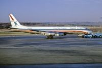Photo: United Air, Douglas DC-8-50, N8044U