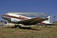 Photo: African Air Carriers, Douglas C-47, ZS-KHN
