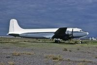 Photo: Untitled, Douglas C-54 Skymaster, N811E