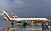 Photo: TAP, Boeing 707-300, CS-TBC