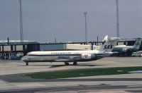 Photo: Scandinavian Airlines - SAS, Douglas DC-9-41, OY-KGA