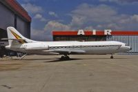 Photo: Senegalese Air Force, Sud Aviation SE-210 Caravelle, 6V-AAR