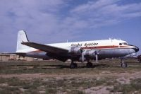 Photo: Biegert Aviation, Douglas DC-4, N44904