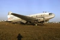 Photo: LASAS, Curtiss C-46 Commando, CC-CDG